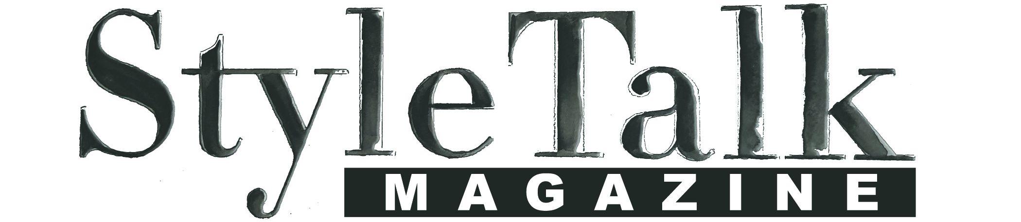 Styletalkmagazine
