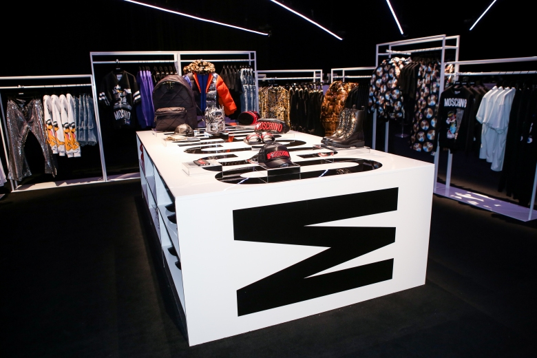 Moschino [tv] H&M Global Event : Atmosphere