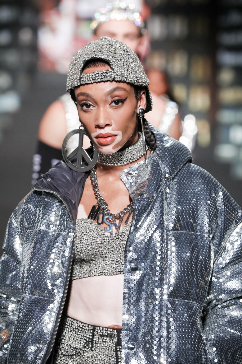 Moschino [tv] H&M Global Event : Runway Show