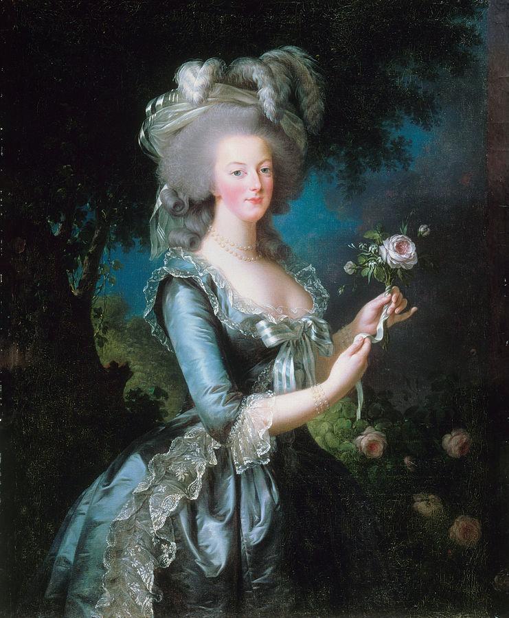 standard_Marie-Antoinette_dit___à_la_Rose___-_Google_Art_Project